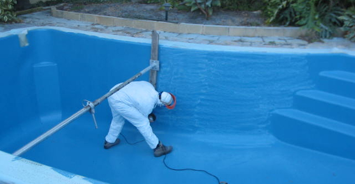 Swimming Pool Repair and Replacement